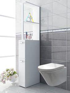 badschrank schmal jede nische im badezimmer