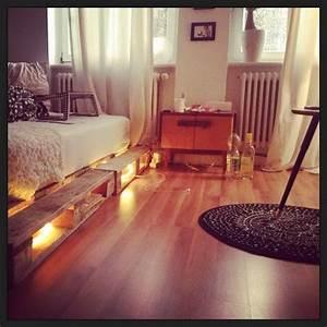Zimmer Einrichten Ideen : kleine zimmer geschickt einrichten ~ Yasmunasinghe.com Haus und Dekorationen