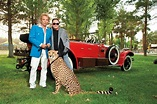 The Weekly Interview: Siegfried & Roy, 10 years later ...