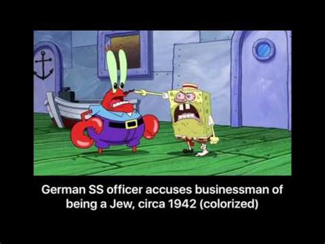 Spongebob War Memes - spongebob ww2 meme compliation youtube