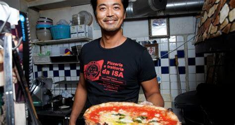 Pizza Napoletana Il Successo In Giappone Dissapore