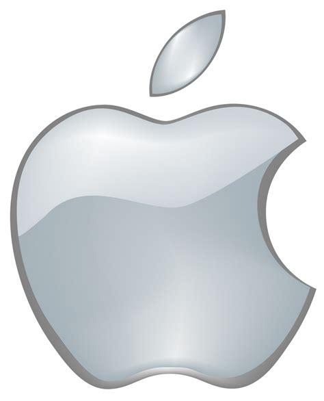 Apple logo PNG images free download