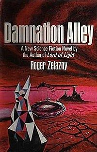 damnation alley wikipedia