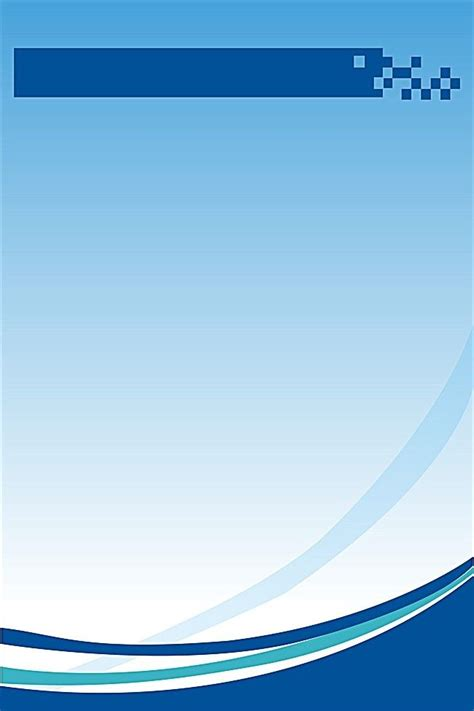 sistema de plantilla junta daquan fondo azul graphic