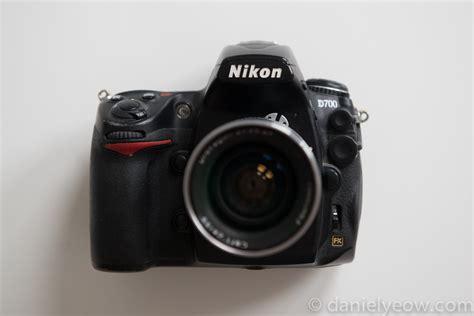 nikon sales for sale nikon d700 danielyeow