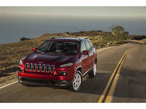 customized 2016 jeep cherokee 2016 jeep cherokee fwd 4dr sport specs and features u s