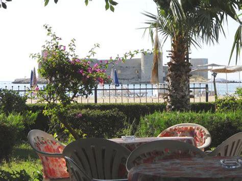 Garten In Der Türkei by T 252 Rkei Reisebericht Quot Kizkalesi T 252 Rkei Quot
