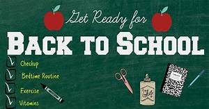 Back To School Messages For Kids & Tips For Parents ...