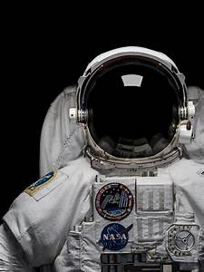 The Making of an Astronaut - NBC News