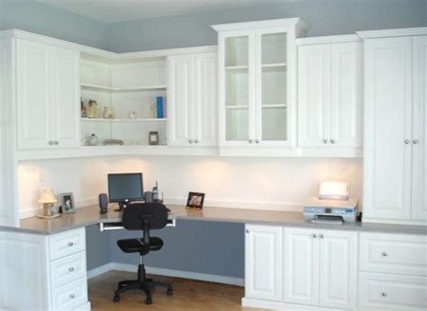 kitchen cabinets desk workspace lateral file cabinet home office traditional with built in 6015