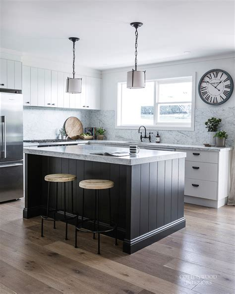 designer kitchens auckland modern scandi inspired white farmhouse design digsdigs 3276