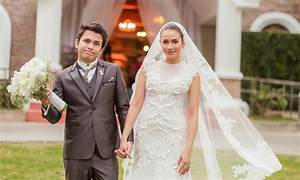 yael and karylle wedding video by threelogy san antonio With wedding picture video