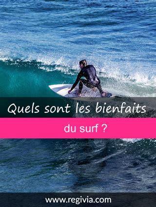 bienfaits du surf definition avantages  inconvenients