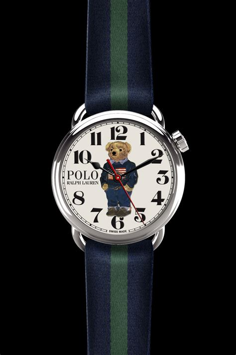 ralph lauren celebrates  iconic mascot   polo