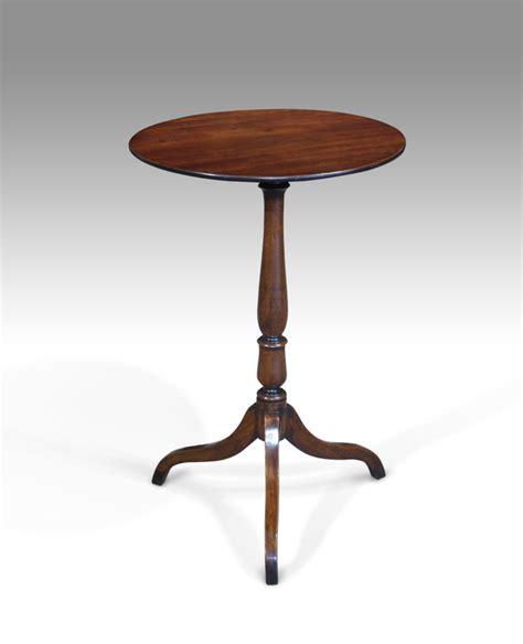 antique l tables sale regency mahogany tripod table l table occasional