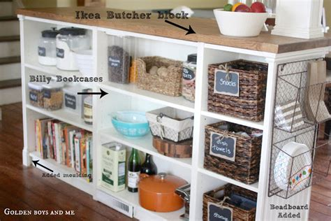 diy ikea kitchen island ikea hack your own kitchen island pictures