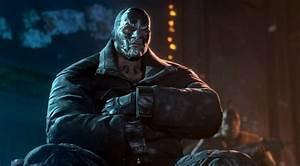 Batman Arkham Origins - Bane | Gaming | Pinterest