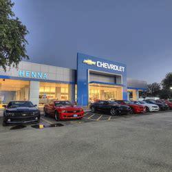 Henna Chevrolet  Autodealers  Austin, Tx, Verenigde