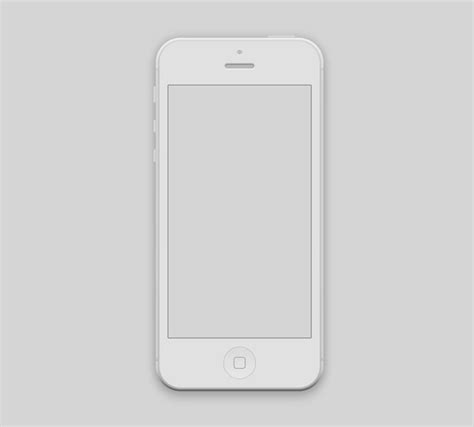 Iphone Mockup Psd Best Collection Of Iphone Mockup Templates Css Author