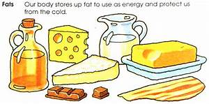 Fats and oils - Marianne Gutierrez