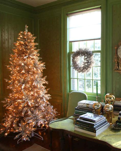 Martha's Holiday Decorating Ideas  Martha Stewart