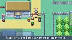 fans create pokemon mmo