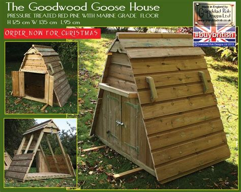 goose shed goodwood goose house for the of poultry