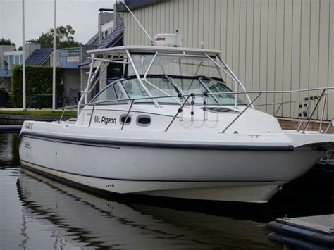 Boston Whaler Jon Boats by Boston Whaler 295 Conquest Boats For Sale Boats