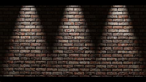 James Candy Brick Wall Scan