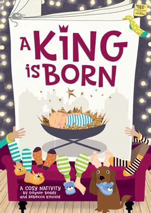 king  born    ark