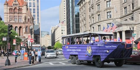 Duck Boat Tours Boston Discount Code by Boston Duck Tour Promo Code Discount Tickets Tips