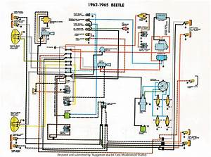Vw Beetle Wiring Diagram Electric Choke