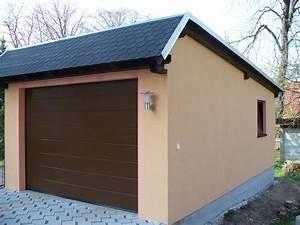 Garage Mit Pultdach : garagen passend zum haus carport scherzer ~ Michelbontemps.com Haus und Dekorationen