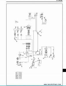 Yanmar Engine 3tnv