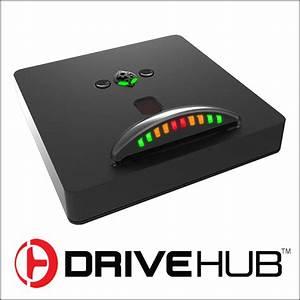 CronusMAX PLUS New Product DRIVE HUB Pre Order Now