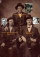 Billy the Kid – Jesse James Photo Album