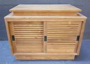 meuble bas salle de bain porte coulissante With comparateur meuble salle de bain