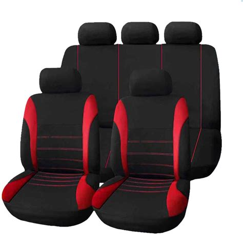housse siege polo car covers universal car seat cover 9 set seat covers