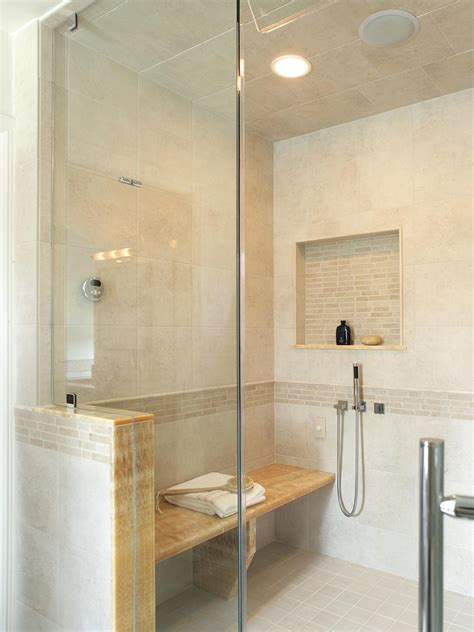 bathroom bench ideas accessories beautiful wood shower bench with tile wall