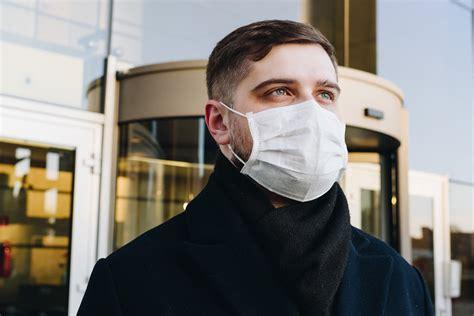 study    masks covid deaths  fall