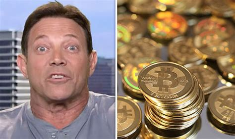 View all this content and any information contained therein is being. Bitcoin price: Wolf of Wall Street baffled by price increase of crypto 'SCAM' | City & Business ...