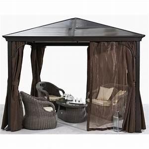 Tonnelle Pour Balcon : tonnelle de jardin leroy merlin tonnelle jardin leroy ~ Premium-room.com Idées de Décoration