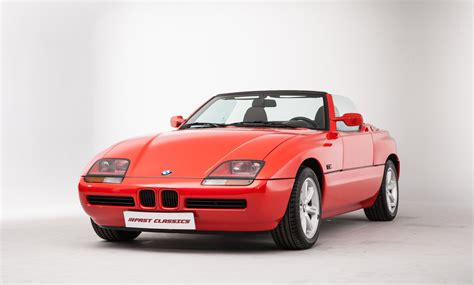 Bmw Z1  Fast Classics