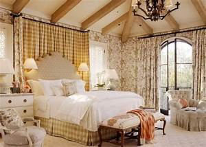 French country bedroom decorating ideas bedroom for Country bedroom ideas