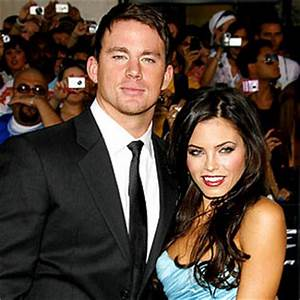 Channing Tatum and Wife offer 5 Relationship Lessons ...