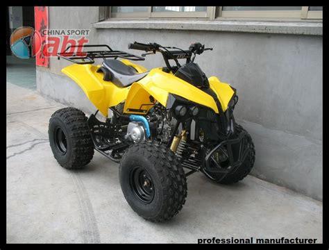 110cc 4 Wheel Gaslion Motorcycle China (mainland) Atv