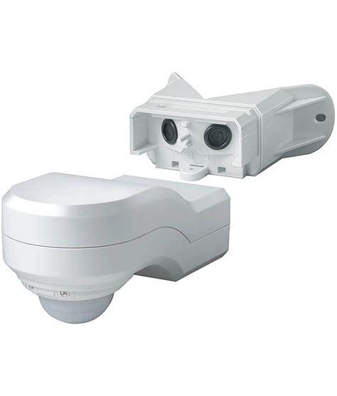 corner wall light bracket stand alone pir 360º detection plus corner bracket