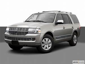 2008 Lincoln Navigator Parts