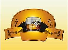 Whiskey Label Vector Art & Graphics freevectorcom