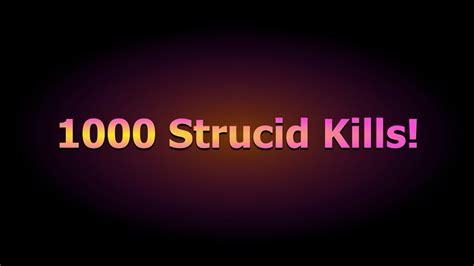 strucid    kills youtube